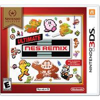 Ultimate NES Remix - Nintendo Selects Edition (US Import 3DS)