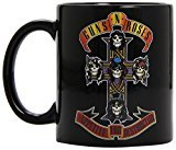 Guns N Roses - Appetite For Destruction (Ceramic Boxed Mug) - Cover