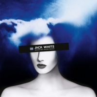 Jack White - Boarding House Reach (Vinyl) - Cover