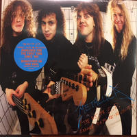 Metallica - 5.98 Ep - Garage - Garage Days Re-Revisited (Vinyl)