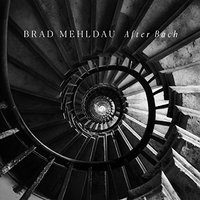 Brad Mehldau - After Bach (CD) - Cover