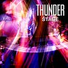 Thunder - Stage (Live) (Region A Blu-ray)