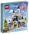 LEGO® Disney Princess - Cinderella's Dream Castle (585 Pieces)