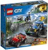 LEGO® City - Police Dirt Road Pursuit