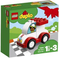 LEGO® - My First Race Car - Cover