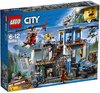 LEGO® City - Mountain Police Headquarters (663 Pieces)