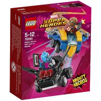 LEGO® Super Heroes - Mighty Micros: Star-Lord Vs. Nebula