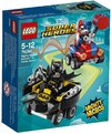 LEGO® Super Heroes - Mighty Micros: Batman™ Vs. Harley Quinn™