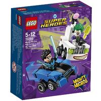 LEGO® Super Heroes - Mighty Micros: Nightwing™ Vs. the Joker™