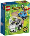 LEGO® Super Heroes - Mighty Micros: Supergirl™ Vs. Brainiac™ (80 Pieces)