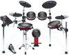 Alesis Crimson II Mesh 5 Piece Electronic Drum Kit With Mesh Heads