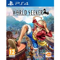 One Piece: World Seeker (PS4)