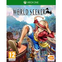 One Piece: World Seeker (Xbox One)
