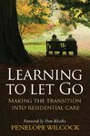 Learning to Let Go - Penelope Wilcock (Paperback)