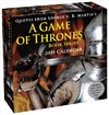 Quotes from George R. R. Martin's a Game of Thrones Book Series 2019 Calendar - George R. R. Martin (Calendar)