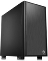 Thermaltake Versa H17 Micro-Tower Chassis - Black