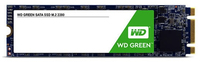 WD Green 120GB M.2 Serial ATA III  Internal Solid State Drive