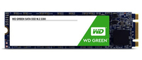 WD Green 240GB M.2 Solid State Drive Serial ATA III
