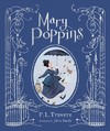 Mary Poppins - P. L. Travers (Hardcover)