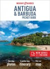 Insight Guides Pocket Antigua and Barbuda - Insight Guides (Paperback)