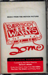 Everybody Wants Some!! - Original Soundtrack (Cassette)