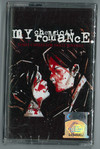My Chemical Romance - Three Cheers For Sweet Revenge (Explicit) (Cassette)