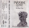 Paradise Lost - Plague Within (Brown) (Cassette)