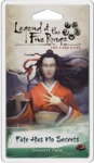 Legend of the Five Rings: The Card Game - Fate Has No Secrets (Card Game)