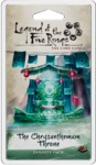 Legend of the Five Rings: The Card Game - The Chrysanthemum Throne (Card Game)