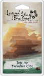 Legend of the Five Rings: The Card Game - Into the Forbidden City (Card Game)