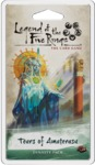Legend of the Five Rings: The Card Game - Tears of Amaterasu (Card Game)