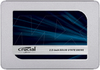 Crucial - MX500 1TB Serial ATA III 2.5 inch Internal Solid State Drive