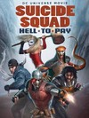 DC Suicide Squad: Hell to Pay (DVD)