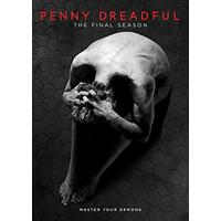 Penny Dreadful - Season 3 (DVD)
