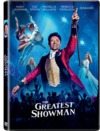 The Greatest Showman (DVD) Cover