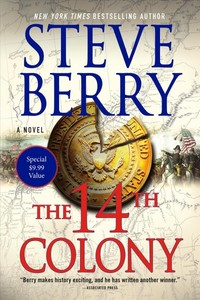 The 14th Colony - Steve Berry (Paperback)