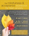 The Mindfulness and Acceptance Workbook for Teen Anxiety - Sheri L. Turrell (Paperback)