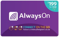 AlwaysOn Digital R199 - Cover