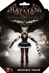 Batman Arkham Knight - Harley Quinn Bendable Figure