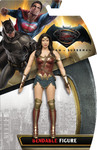Batman V Superman - Wonder Woman Bendable Figure (Jl New 52)