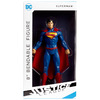 "Justice League - 8"" Bendable Superman  (Jl New 52)"
