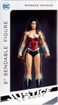 "Justice League - 8"" Bendable Wonder Woman (Jl New 52)"