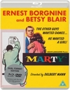 Marty (DVD)