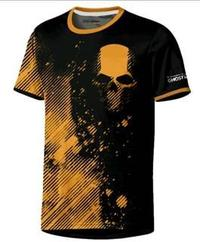 Ghost Recon - E-Sports Skull - Premium T-Shirt (X-Large) - Cover