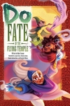 Fate Core - Do: Fate of the Flying Temple (Role Playing Game)