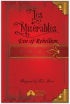 Les Miserables: Eve of Rebellion (Card Game)