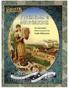 Castle Falkenstein - Firearms & Margarine (Role Playing Game)