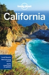 Lonely Planet California - Lonely Planet Publications (Paperback)