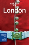 Lonely Planet London - Lonely Planet Publications (Paperback)