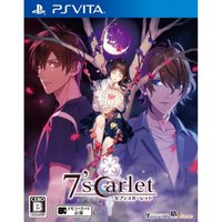 7'Scarlet (US Import PS Vita)